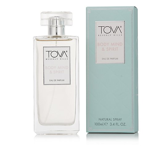 Tova Body, Mind & Spirit EDP 100ml