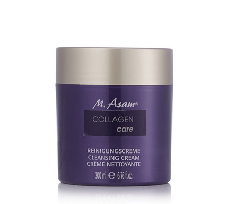 M. Asam Collagen Care Cleansing Cream 200ml