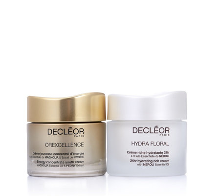 Decleor 2 Piece Anti Ageing Face Cream Hero