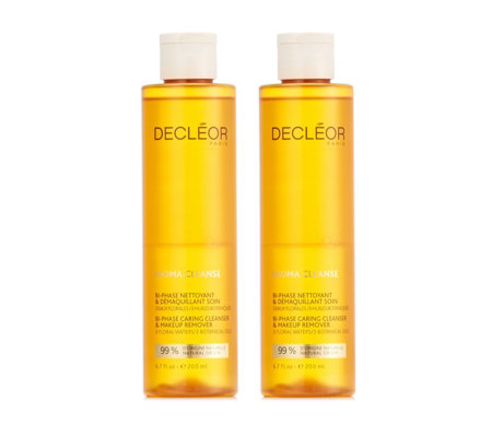 Decleor Cleanser Duo