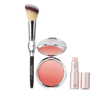IT Cosmetics 3 Piece Your Je Ne Sais Quoi Collection