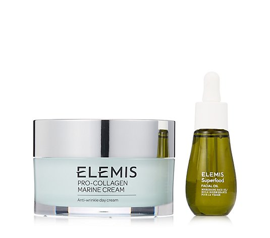 Elemis Pro-Collagen Hydrating and Nourishing Collection