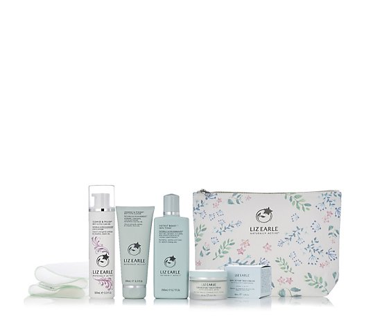 Liz Earle Everyday Radiance Collection