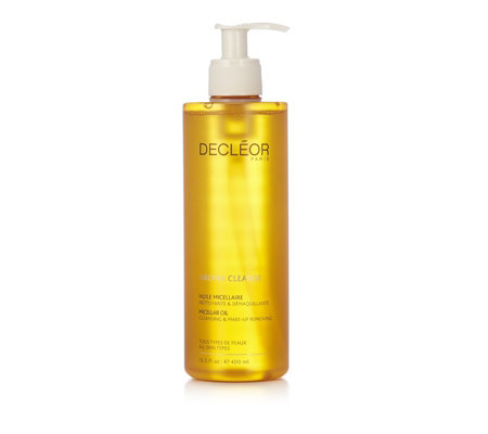 Decleor Supersize Micellar Oil