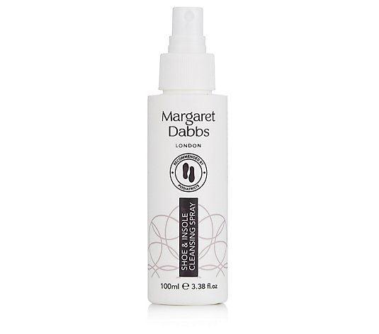 Margaret Dabbs London Shoe & Insole Cleansing Spray 100ml