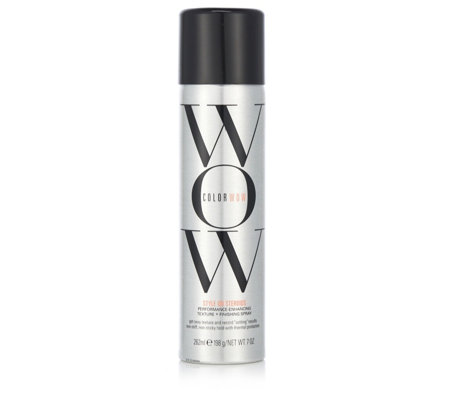 Color Wow Style on Steroids Texture & Finishing Spray