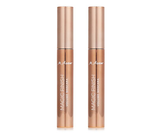 M. Asam Magic Finish Volume Mascara Duo