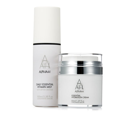 Alpha-H 2 Piece Daily Essential Hydration Duo
