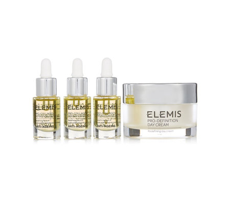 Elemis Pro-Collagen Definition Treasure Trove Collection