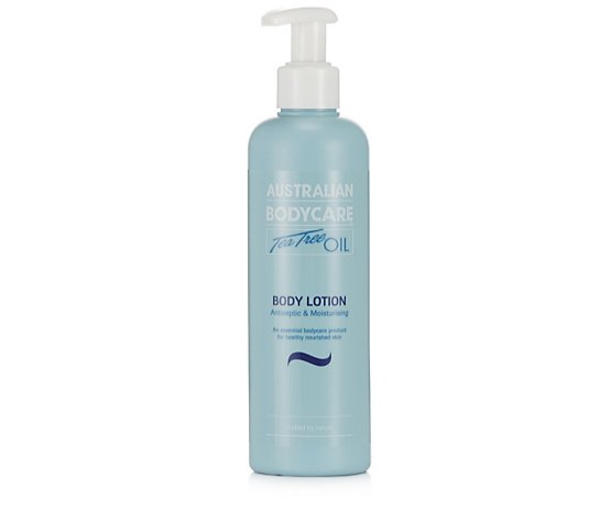 Australian Bodycare Tea Tree Body Lotion 250ml