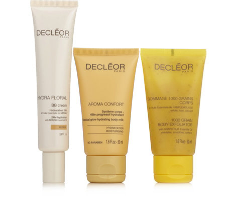 Decleor 3 Piece BB Cream Summer Ready Collection