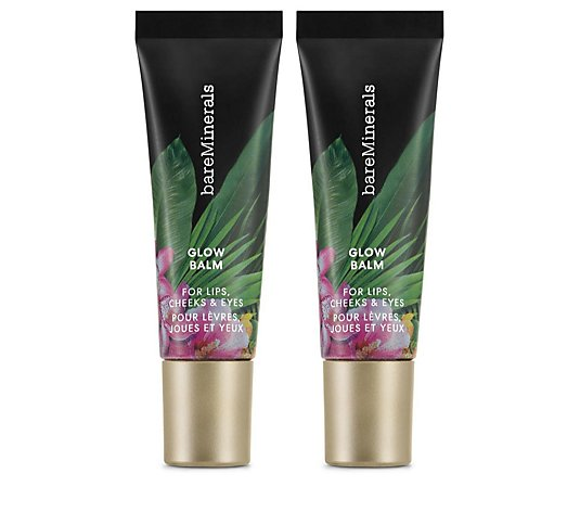 Bareminerals Beauty of Nature Glow Balm Duo