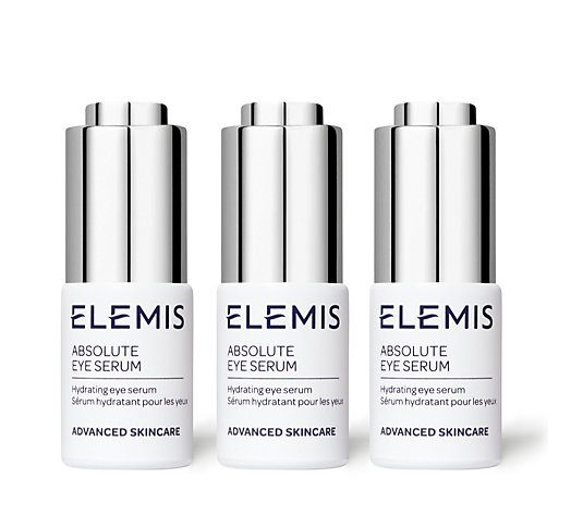 Elemis Absolute Eye Serum Trio