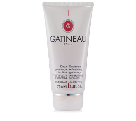 Gatineau Activ Eclat Radiance Enhancing Gommage