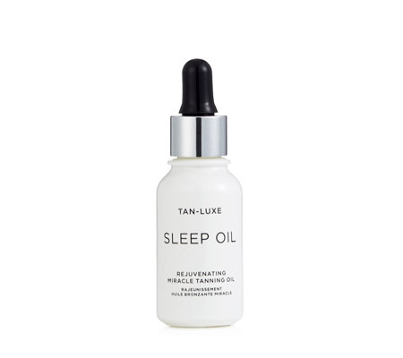 Tan-Luxe The Sleep Oil Rejuvenating Miracle Tanning Oil 20ml