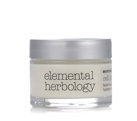 Elemental Herbology Cell Plumping Moisturiser 50ml