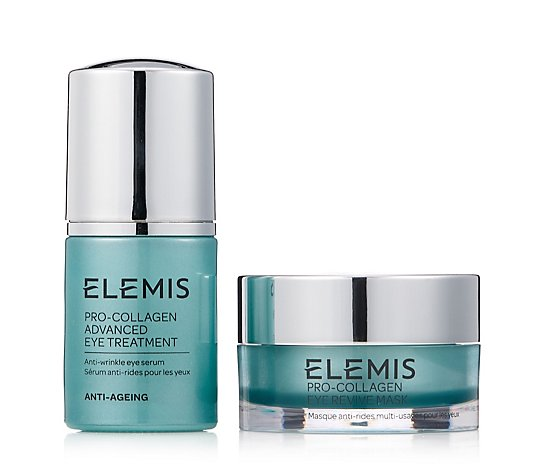 Elemis Pro-Collagen Brighten and Hydrate Duo