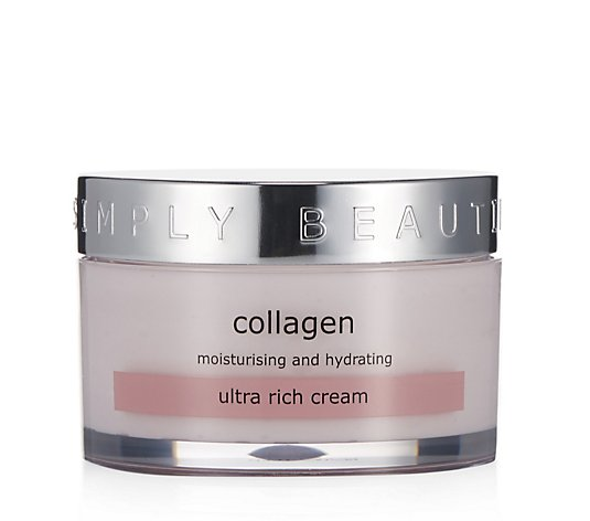 SBC Collagen Ultra Rich Cream 100ml