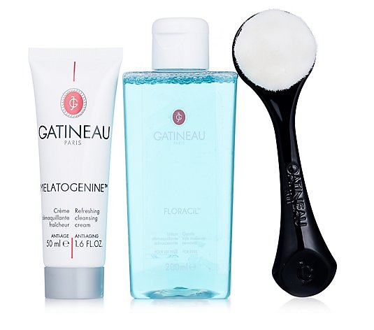 Gatineau 3 Piece Cleansing Collection