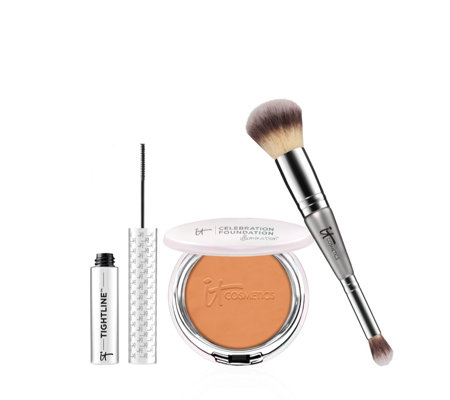 IT Cosmetics 3 Piece Celebration Collection