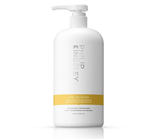 Philip Kingsley Body Building Weightless Conditioner 1L