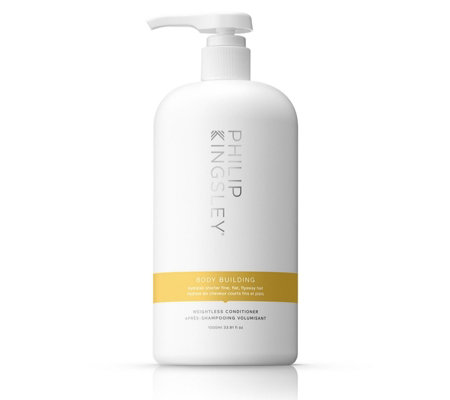 Philip Kingsley Body Building Conditioner 1 Litre