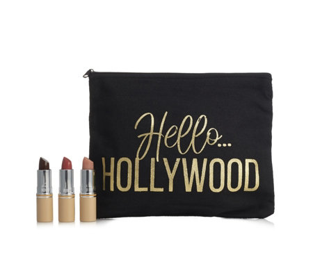Gale Hayman Hello Hollywood Lip Lift Trio