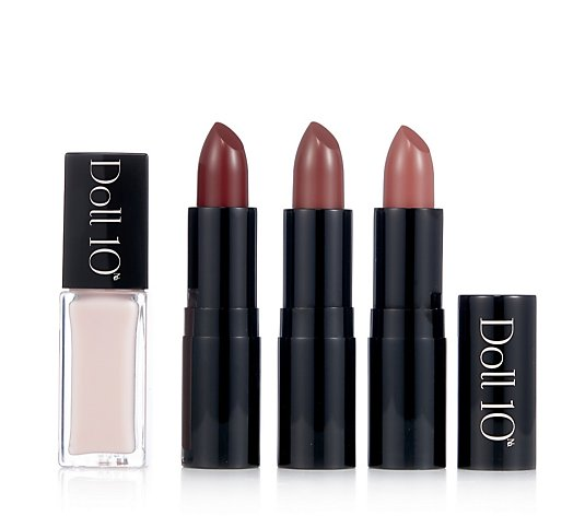 Doll 10 Lip Rouge & Lip Enhancer Collection