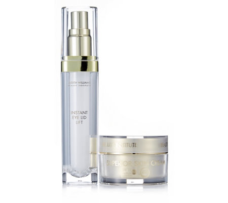 Judith Williams Beauty Institute Eye Lid Lift 30ml & Superior Face Cream 30ml