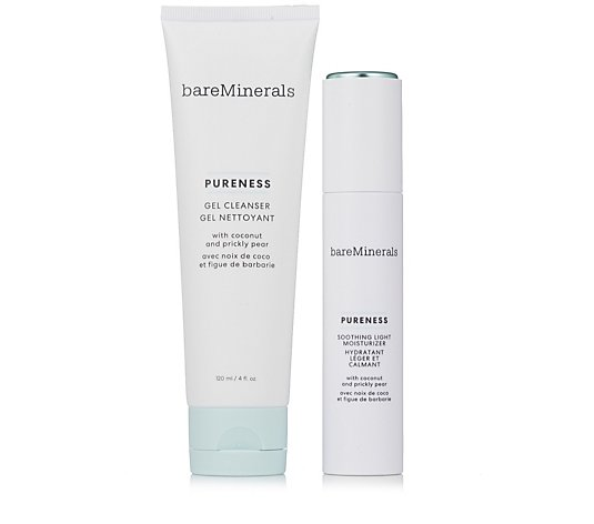 Bareminerals Pureness Collection Duo