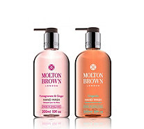 Molton Brown 2 Piece Pomegranate & Ginger Hand Wash Collection - 228088