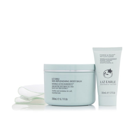 Liz Earle Skin Replenishing Body Balm 200ml