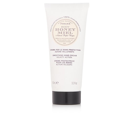 Perlier Honey Smoothing Hand Cream 100ml