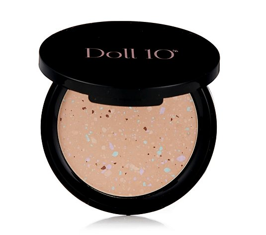 Doll 10 Pixelated Colour Correcting Powder
