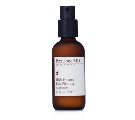 Perricone High Potency Face Firming Activator 59ml
