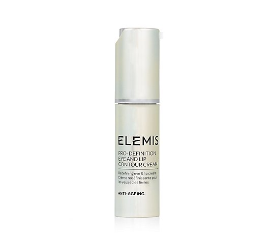 Elemis Pro-Definition Lip & Eye Contour Cream 15ml