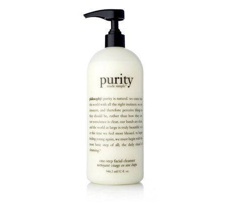 Philosophy Purity Made Simple Cleanser 946ml