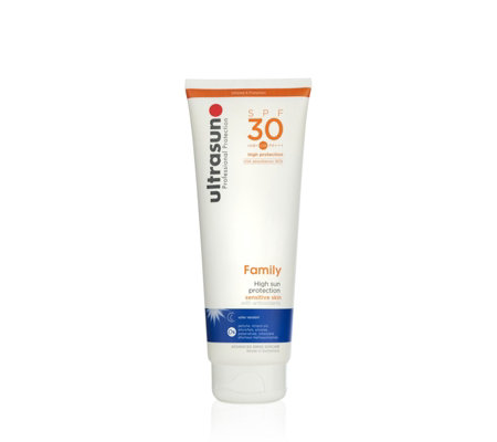 Ultrasun Sun Protection Family SPF 30 250ml