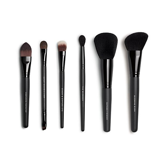 Bareminerals Deluxe Brush Collection