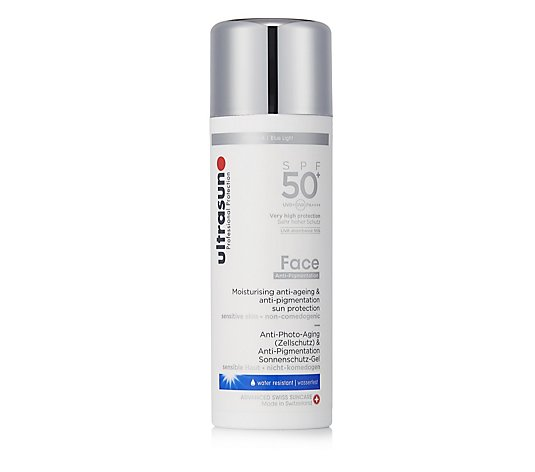 Ultrasun Sun Protection Megasize Anti-Pigmentation Face SPF 50+ 150ml
