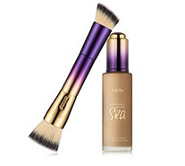 Tarte Rainforest of the Sea Water Foundation & Brush - 216290
