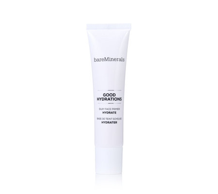 Bareminerals Good Hydrations Primer For Normal to Dry Skin 30ml