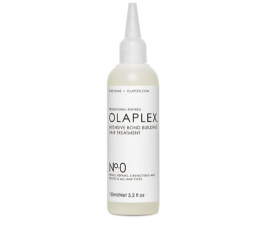 Olaplex No 0 Intensive Bond Building Hair Treatment 155ml