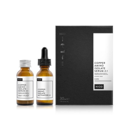 NIOD Copper Amino Isolate Serum 30ml