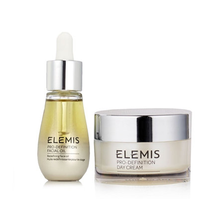 Elemis Pro- Collagen Rapid Results 2 Piece Collection