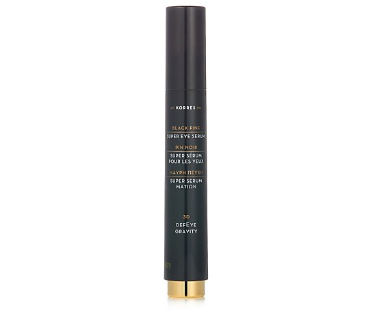 Korres Black Pine Lifting Super Eye Serum 15ml