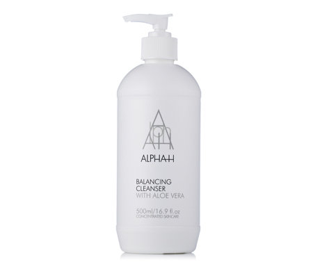 Alpha-H Balancing Cleanser 500ml