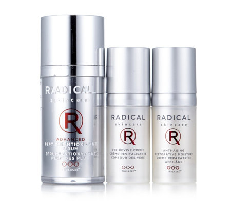 Outlet Radical Skincare Advanced Peptide Serum 15ml