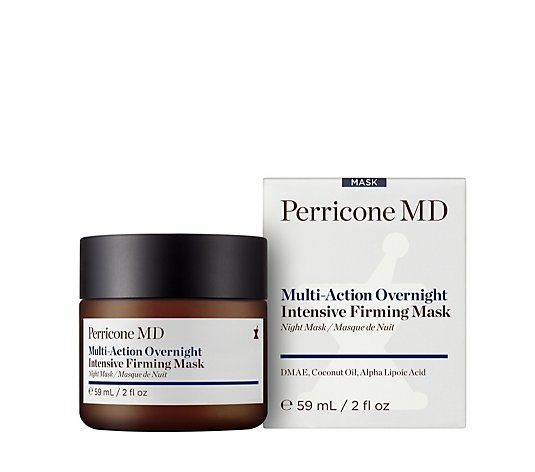 Perricone Multi-Action Overnight Intensive Firming Mask 59ml