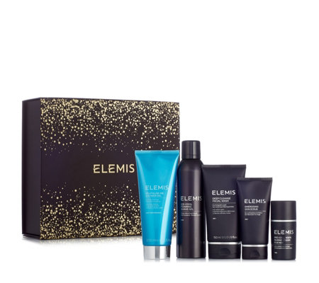 Elemis Men's 5 Piece Blockbuster Collection